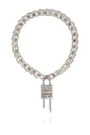 Halsband med logotyp