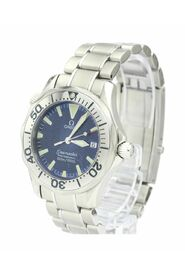Pre-owned Seamaster Professional 300M Steel Mid Size Watch 2263.80