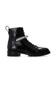 Cruz ankle boots