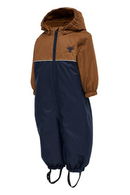Snoopy Snowsuit