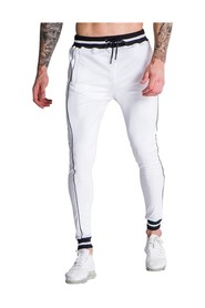 Holographic Mirror Joggers