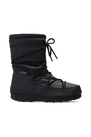 Mid Rubber snow boots