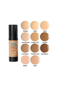 YoungBlood Liquid Mineral Foundation Pebble 30ml