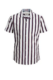 Shirt Short-sleeved striped