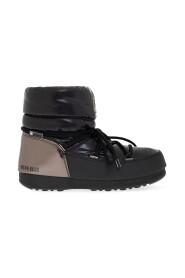 Low Aspen snow boots