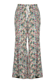 FLORAL MEADOW SOFT PANTS