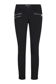 135860 Berlin Silk Push Up Jeans