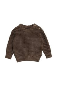 Knit Pullover Charlie