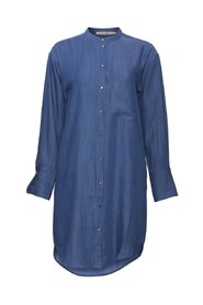 Palma Shirt Dress Kjole