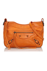 Classic Hip Crossbody Bag