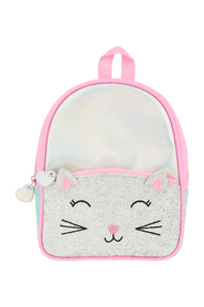 Cat Mini Backpack