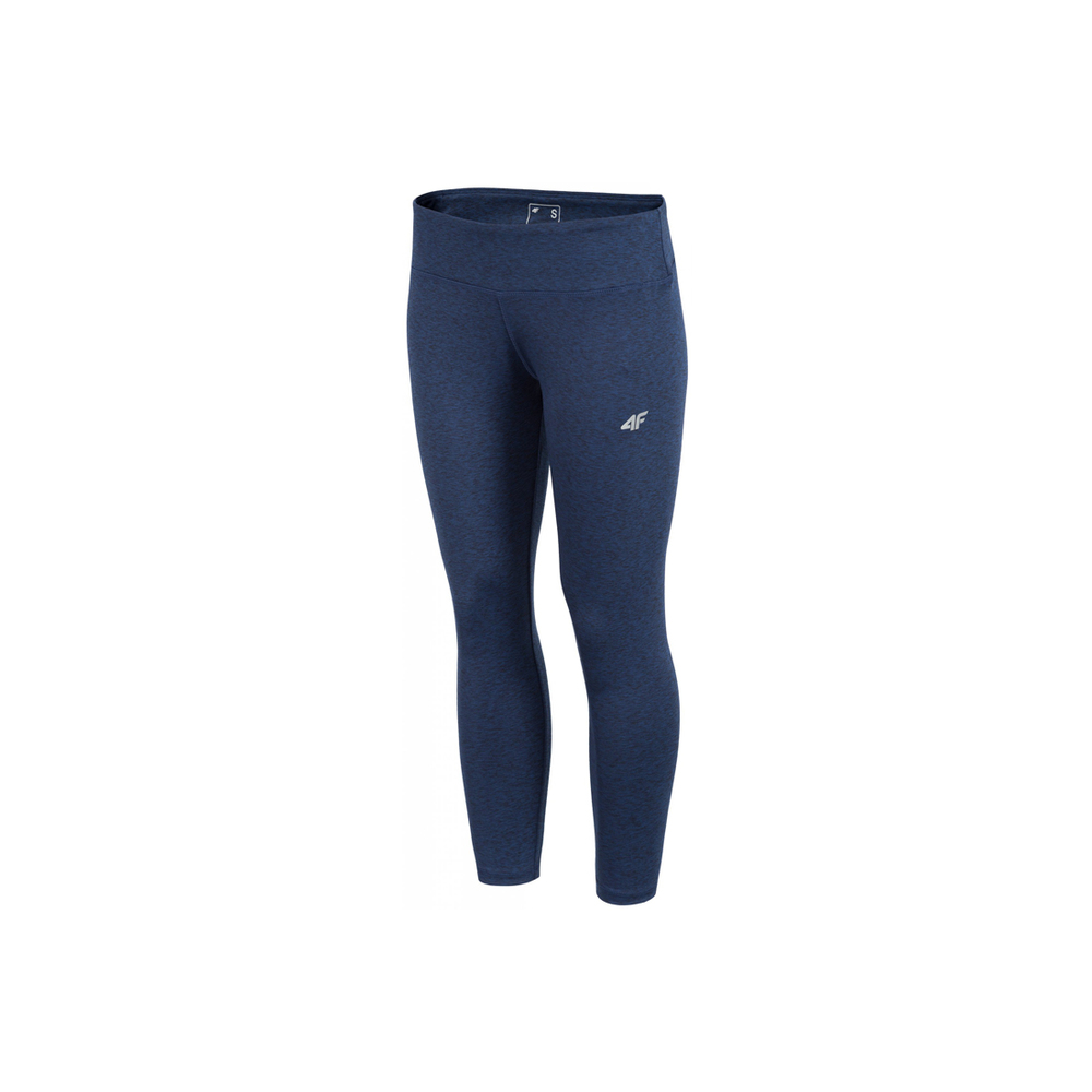 4F Women's Trousers  H4Z17-SPDF002NAVY