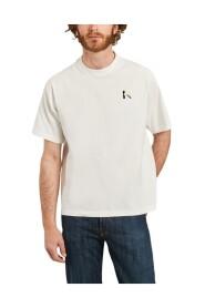 K logo t-shirt
