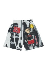 Smiley Champions Varsity Bear Shorts