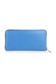 SUPER FLUO LINE RECTANGULAR WALLET