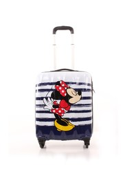 19C012019 Hand luggage suitcases