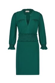Freebird Maura Green Dress