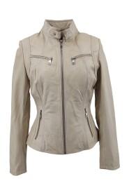 P 14-01 Leather Jacket