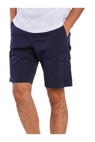 D1. RELAXED UTILITY SHORTS