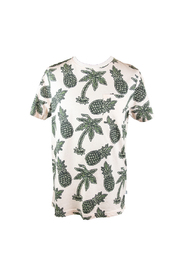 WeSC Maxwell Pineapple Shirt