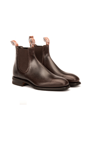 Brun R.M. Williams Blaxland Boots