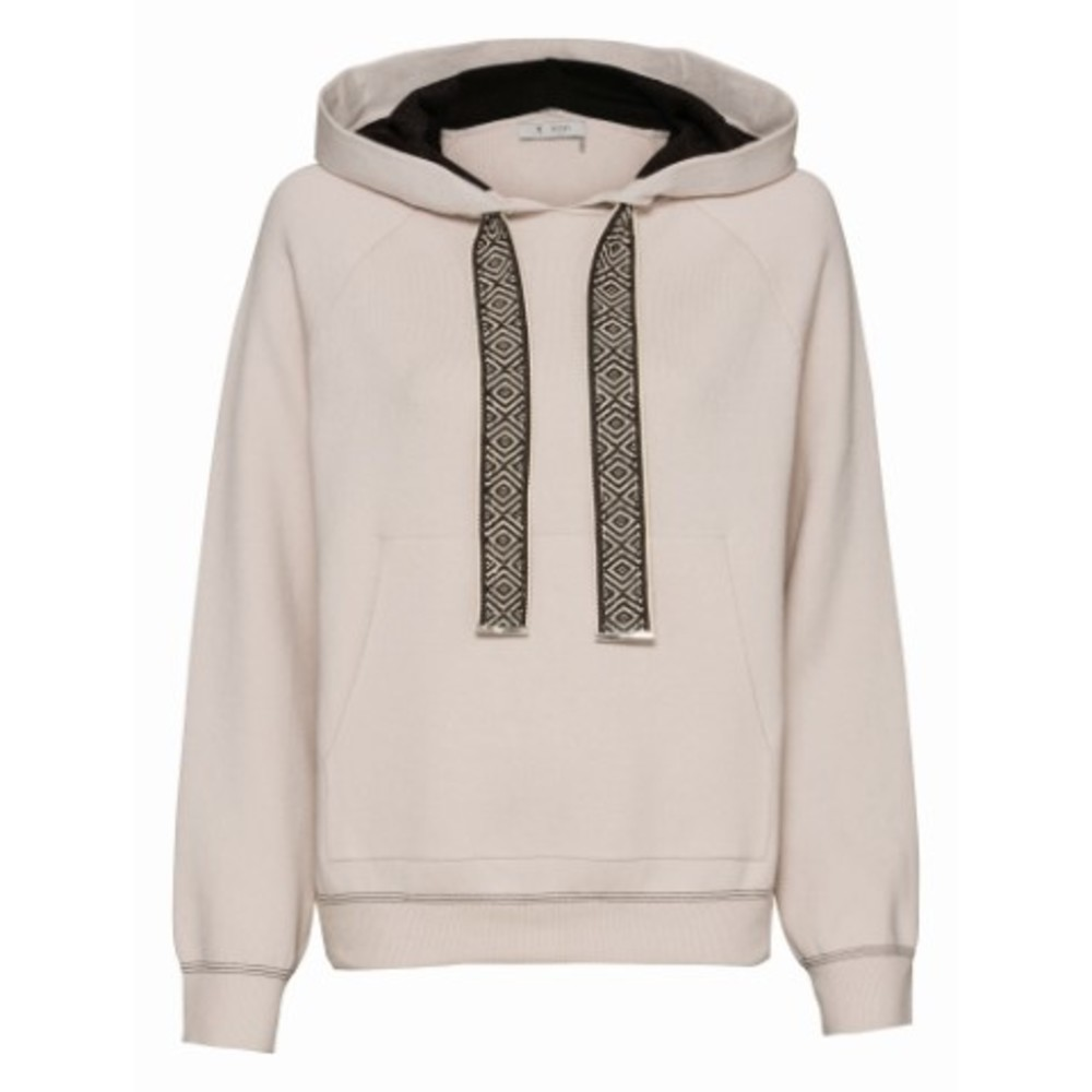 Sweater Hooded 404025 122