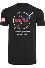NASA Retro Insignia Logo T-shirt