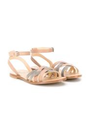 KEY RINGS sandals