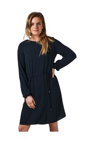 Visarina L/S Rope Dress