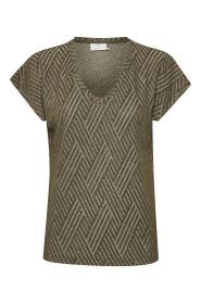 KAbabette Jersey T-Shirt SS
