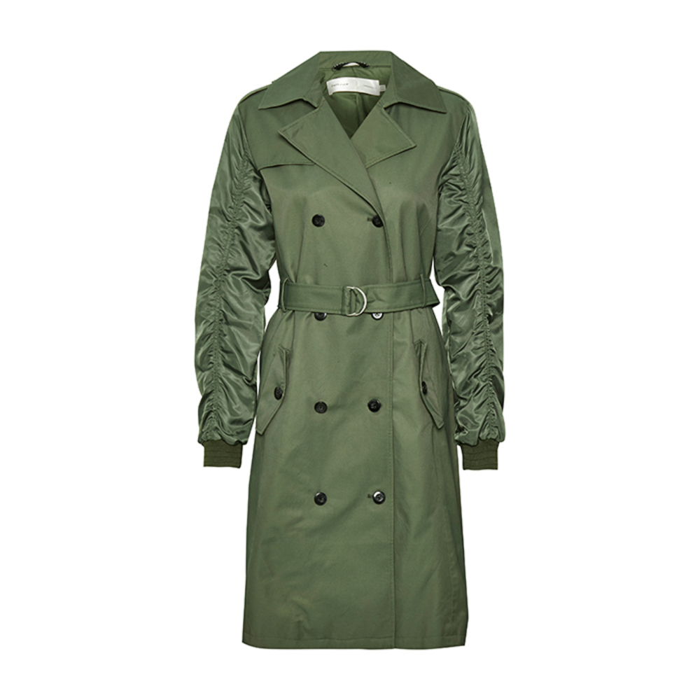 Dyveke Coat