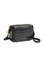 Stina Double Zip Mini Camera Bag