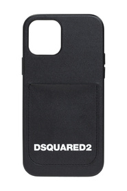 iPhone 11 Pro case with logo