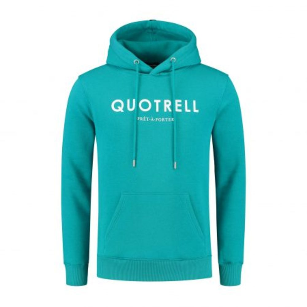 Basic Hoodie Quotrell