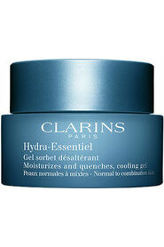 Hydra-Essentiel Moisturizes and Quenches, Cooling Gel Normal til Combination Skin 50ml