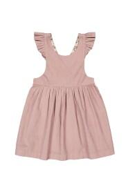 Dora Fine Cord Dress
