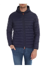 Save the duck Jacket padded D3065M GIGA9 9