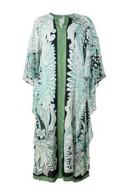 Printed Kaftan Pre Owned Condition Good