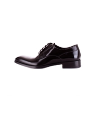 CORNELIANI 83HSA0-9120946 Laced Men BLACK