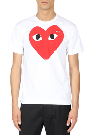 COMME DES GARCONS PLAY T-shirts and Polos T-shirt