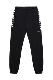 Folk Sweatpants Trousers