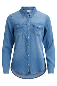 Denim shirt Vibista
