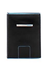 Pocket Square RFID wallet