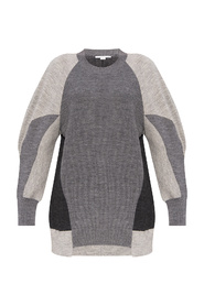WOMEN'S 603621S22631150 OTHER MATERIALS SWEATER