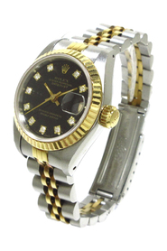 Brukt Oyster Perpetual Lady Datejust 69173G