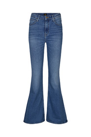 Dame Breese Flare Jeans
