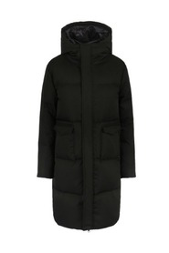 sort fleischer couture pollux down coat
