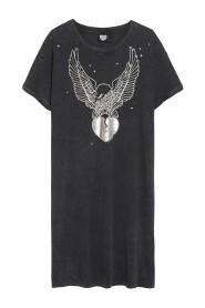 DR SILVER EAGLE dress