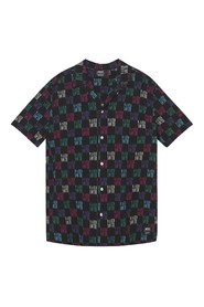 Wasted Youth AOP Nevin shirt