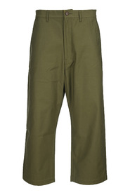 Trousers WHP010W21C